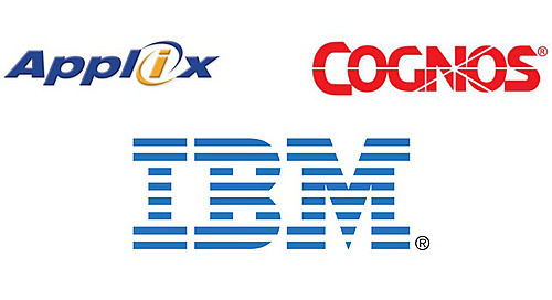 Software Licence Exposures for Cognos And Applix Customers
